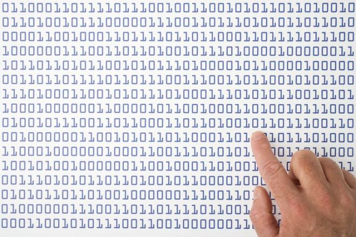 Sequences of digits