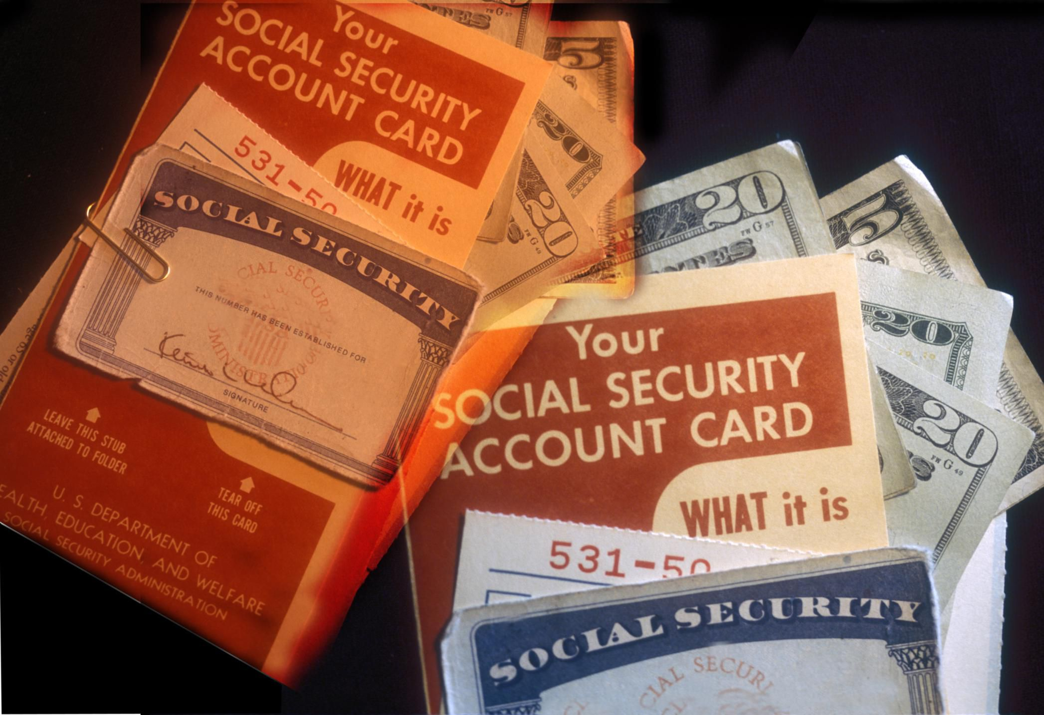 Social Security Benefits Tax Treatment And Withholding