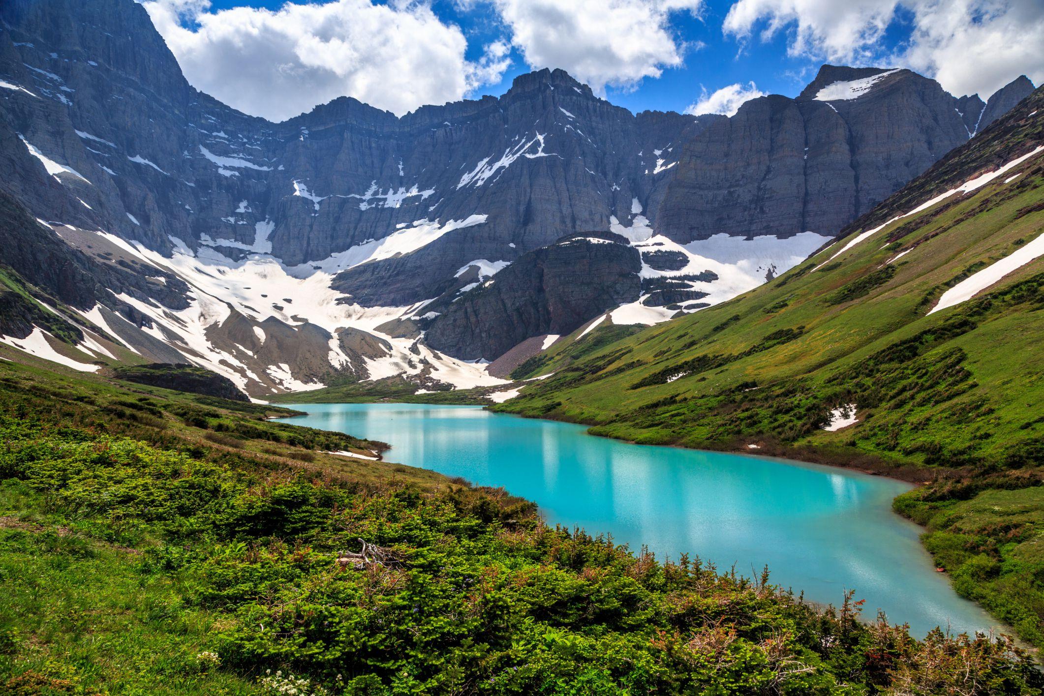 Montanas Glacier National Park A Travel Guide
