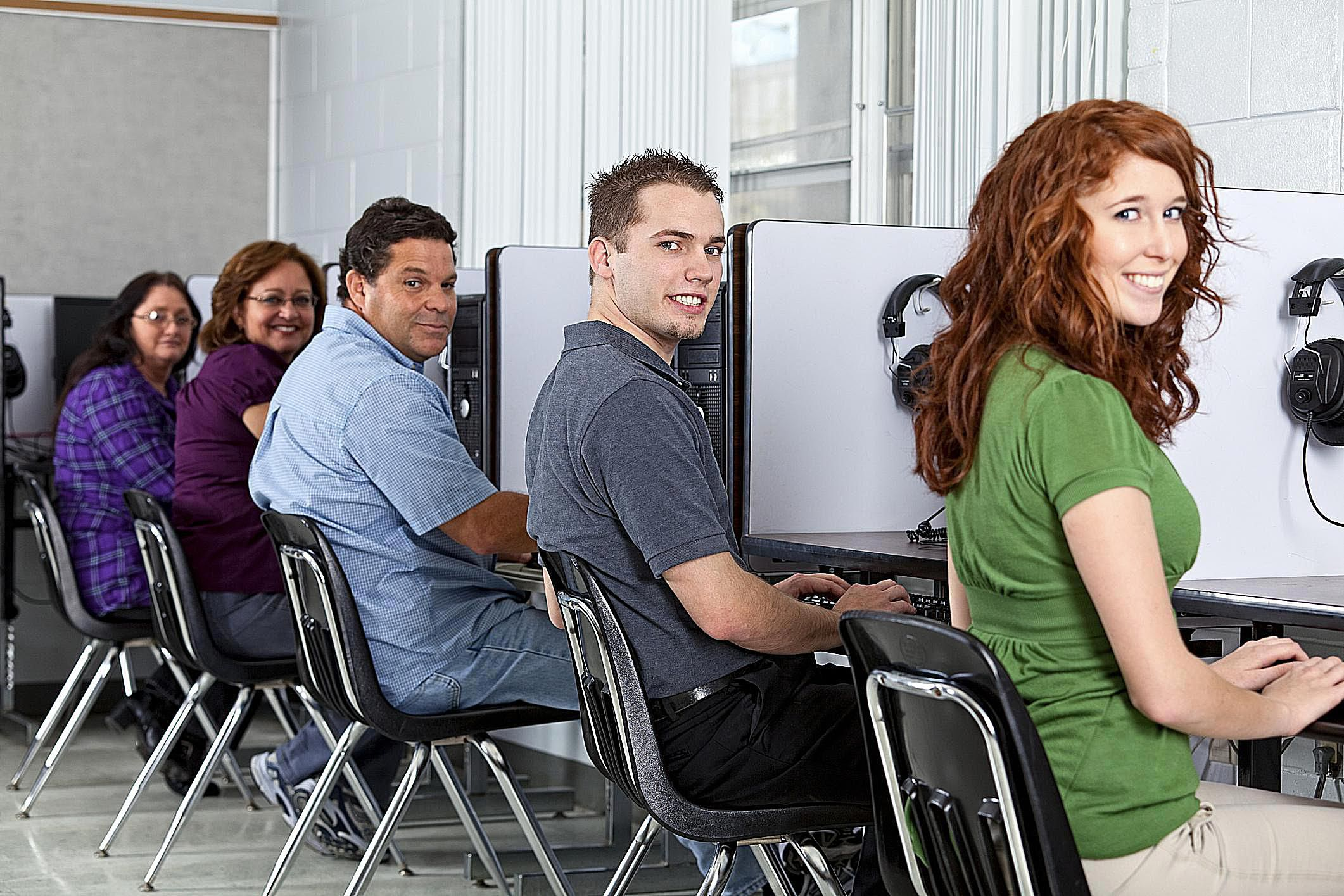 The Computer Based Ged Test