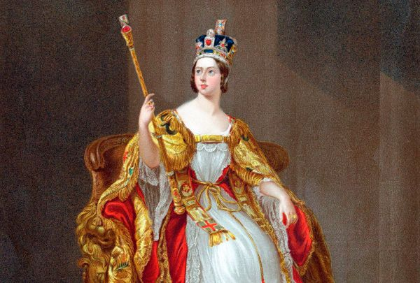 6 Facts to Know About Queen Victoria
