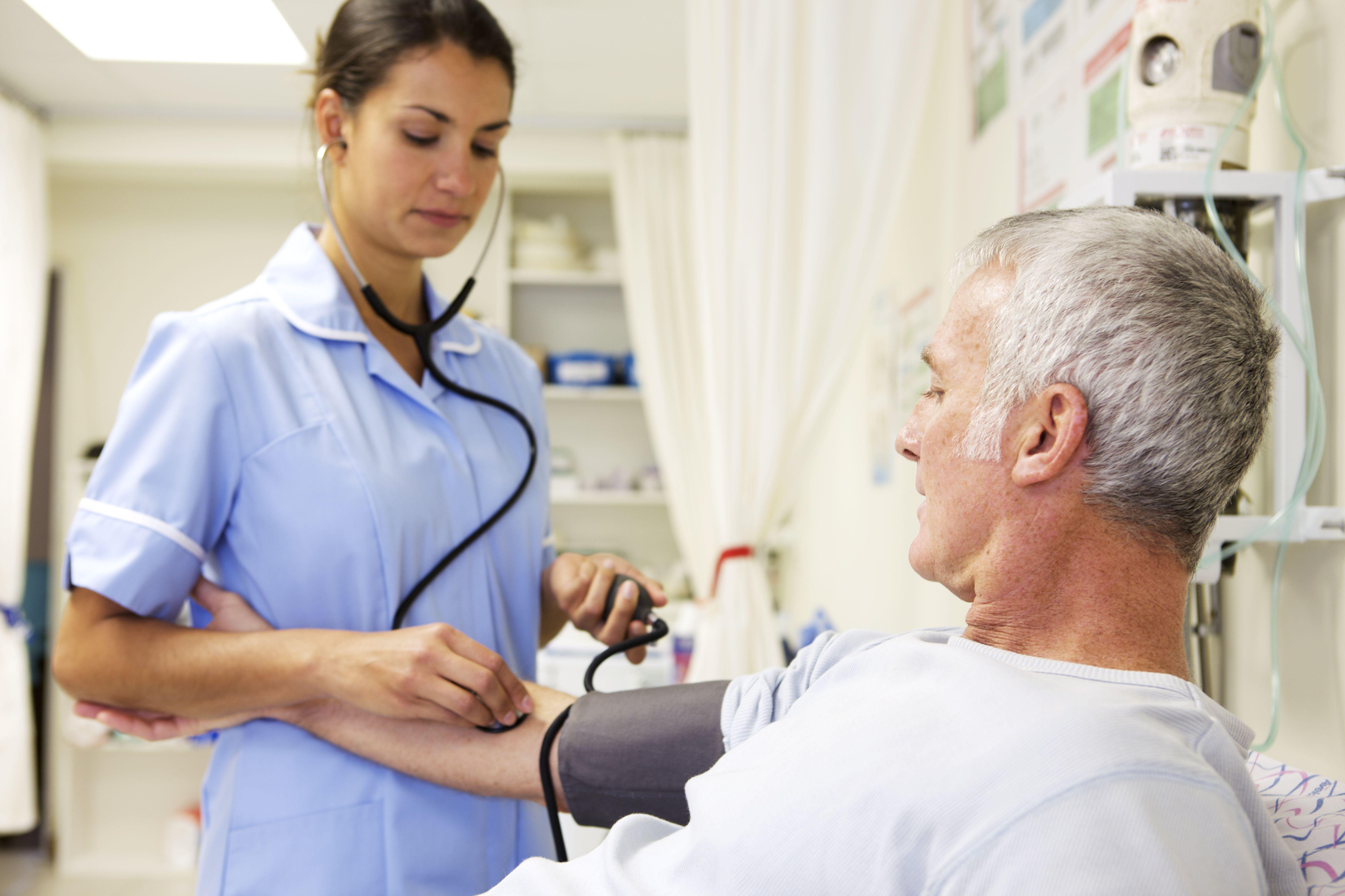 Nursing Major Career Paths