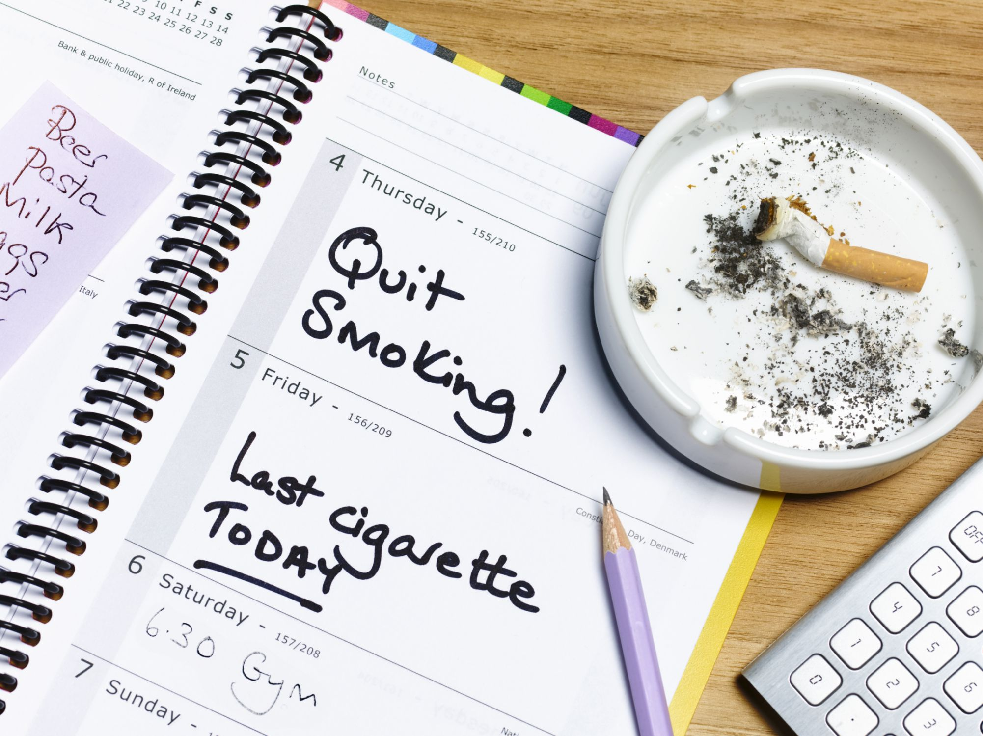 How To Quit Smoking Jessica S Story