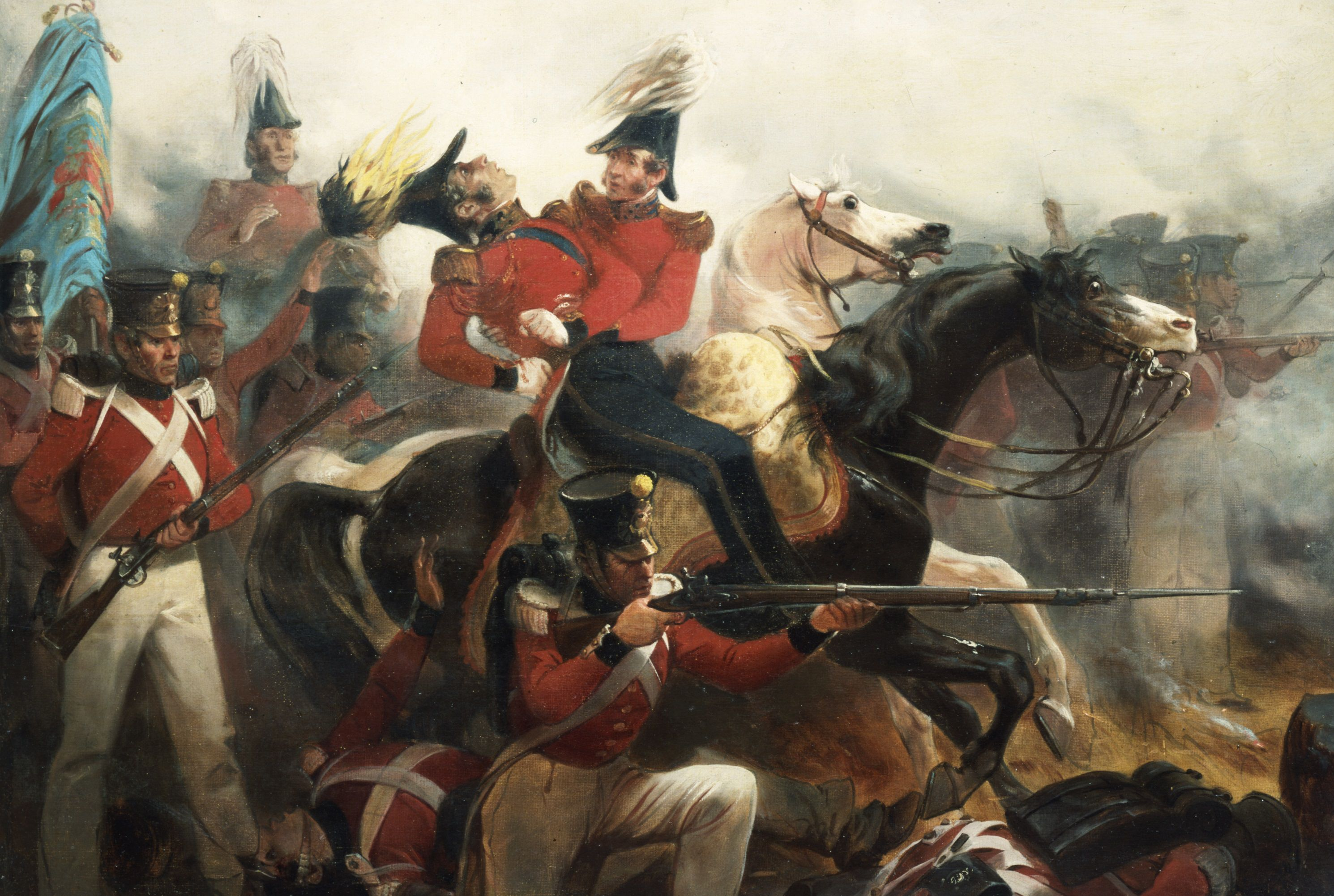 The Battle Of Baltimore And War Of