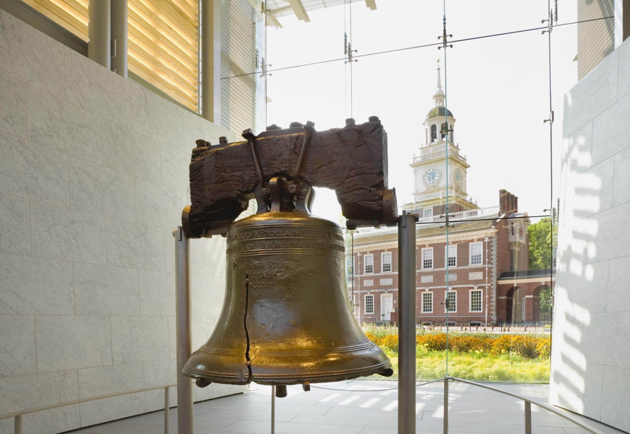 7 Things You Didn T Know About The Liberty Bell