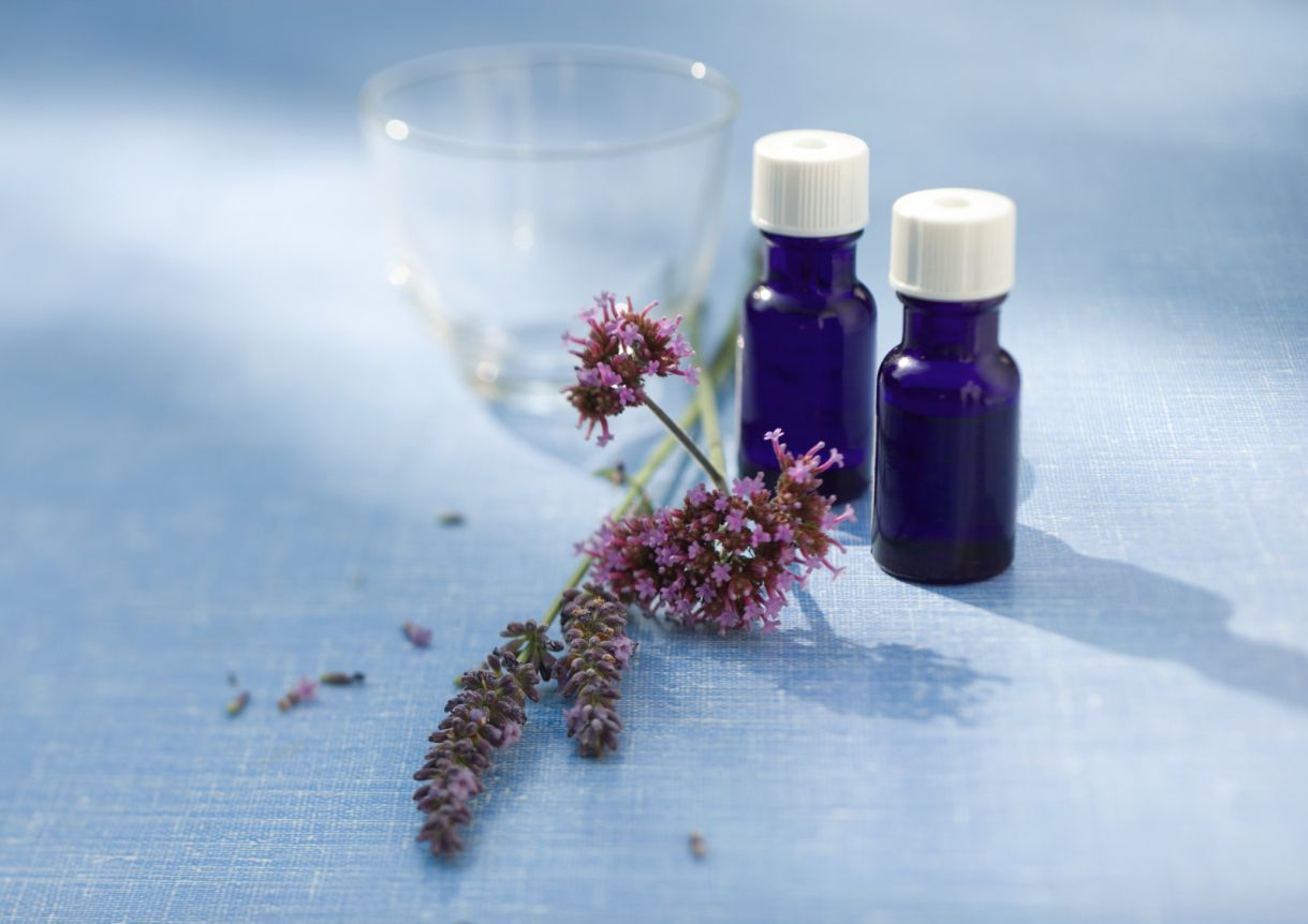Lavender And Tea Tree Oils And Hormonal Effects
