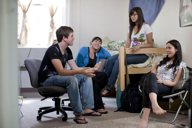 Image result for Residential adviser college