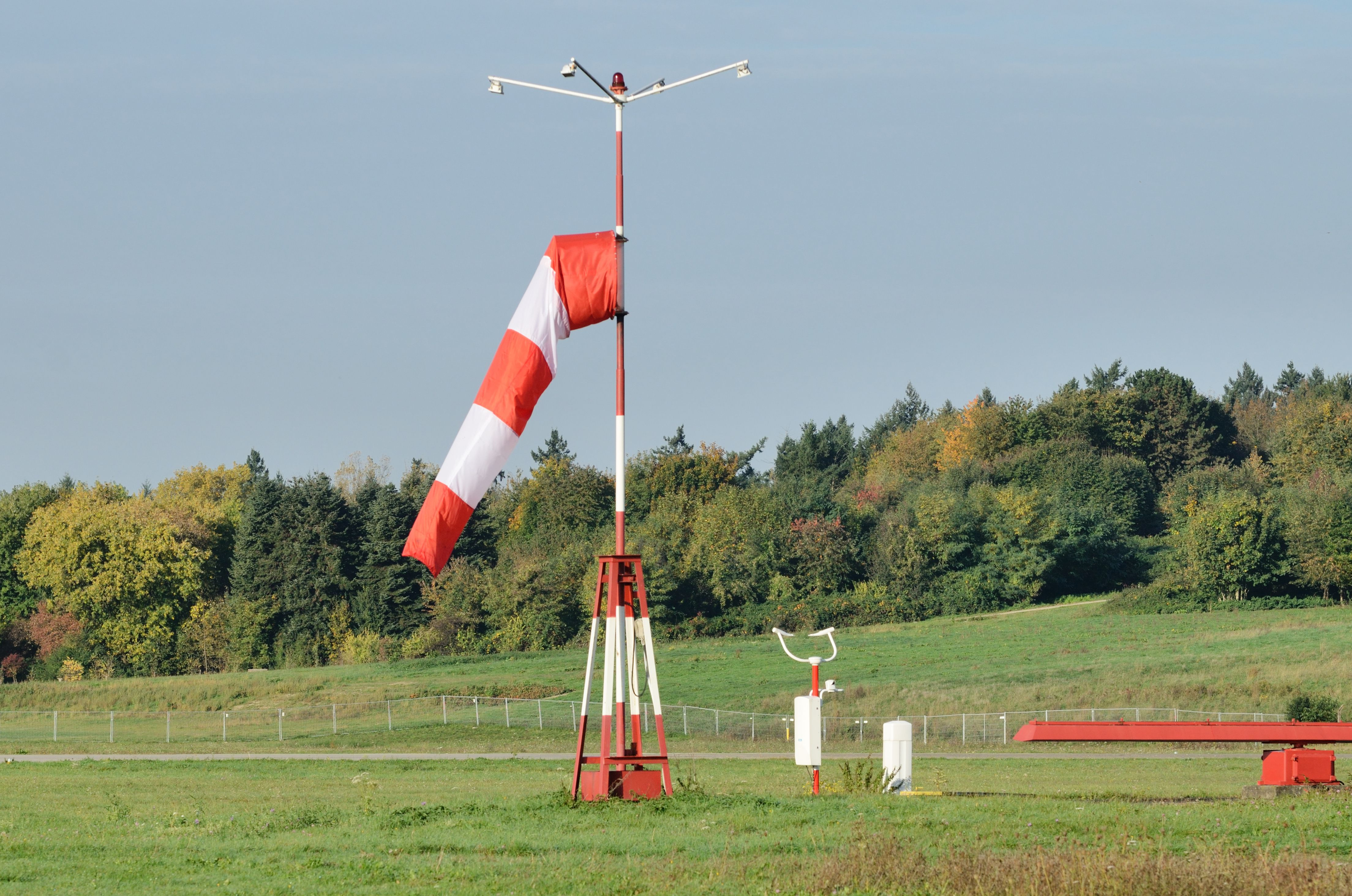 How To Interpret The Airport Windsock