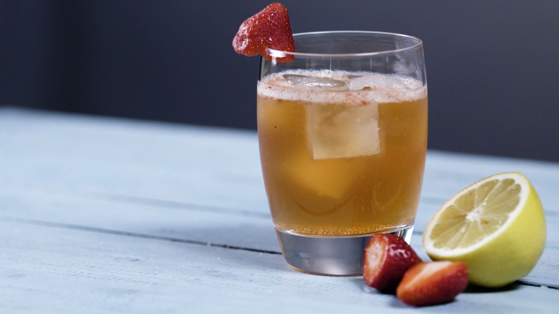 Summer Drinks & Cocktail Recipes