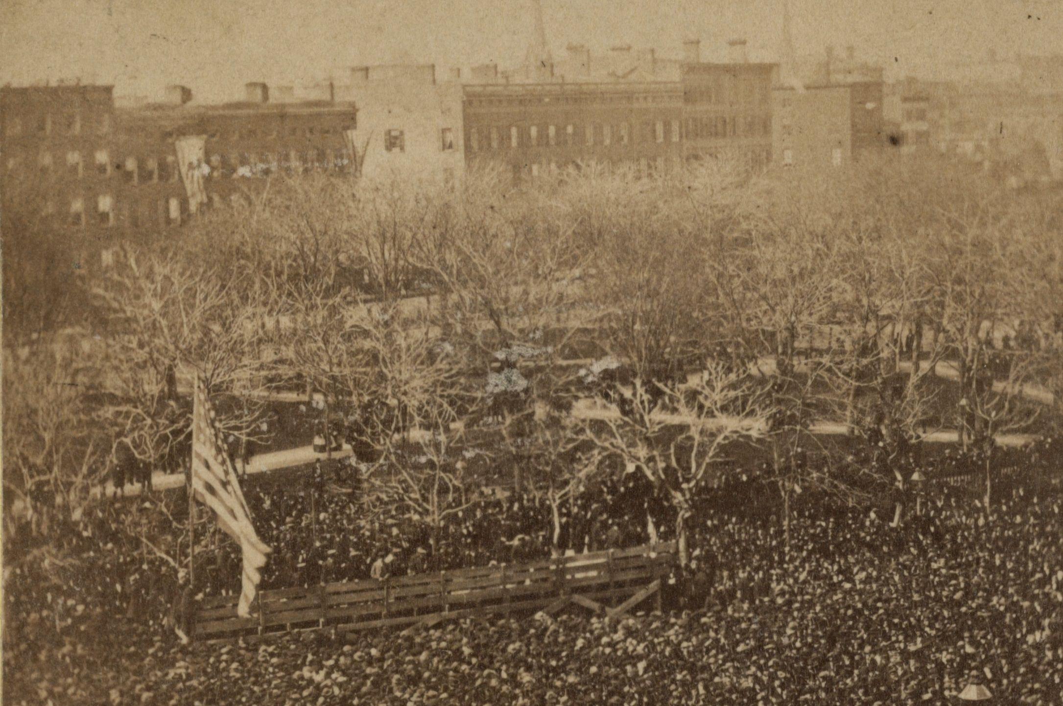 Why Are There No Combat Photographs From The Civil War