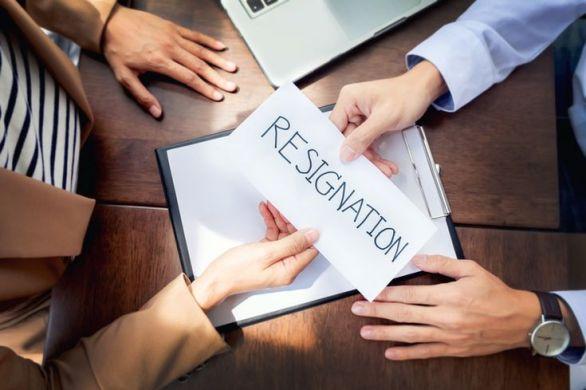 Kesalahan Kesalahan Yang Tidak Pantas Untuk Anda Memutuskan Resign