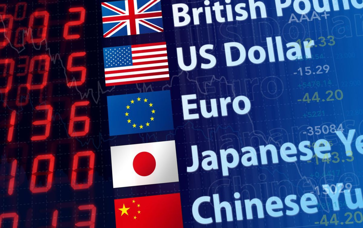 Selling and Buying Currencies