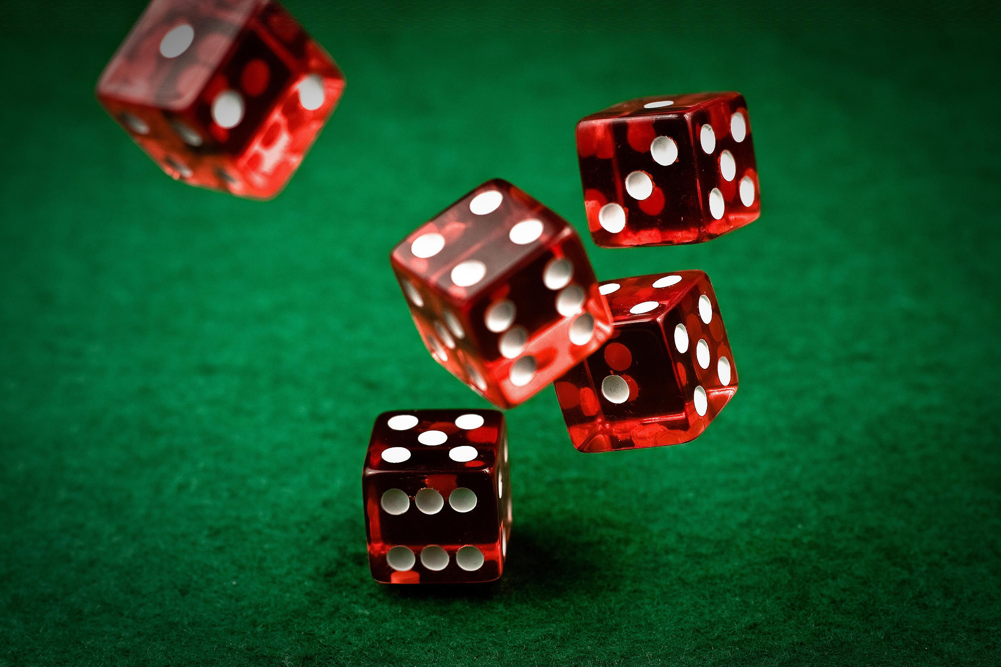 The Best Dice Games For Quick And Light Fun