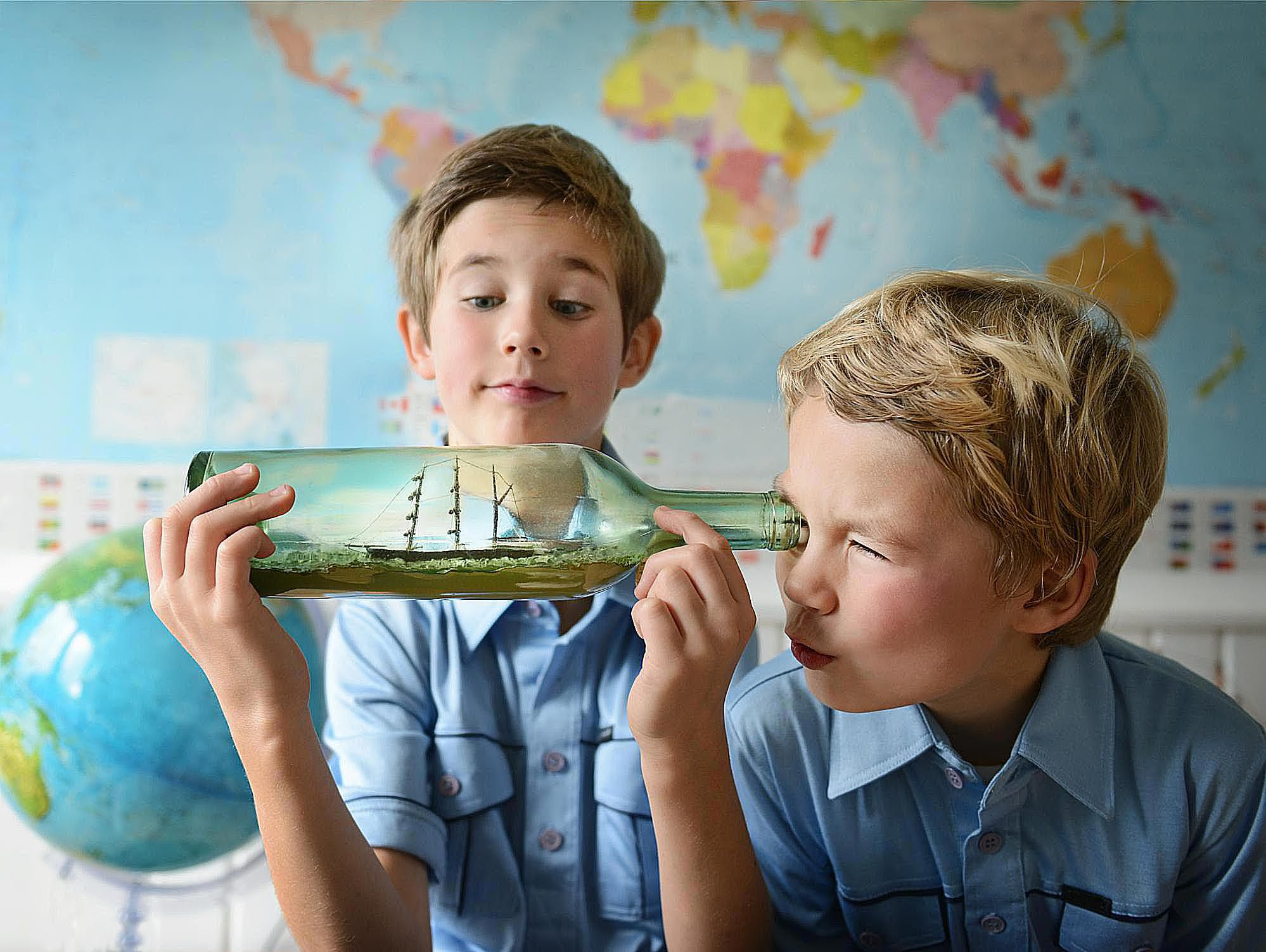 Geography For Kids Resources For Young Geographers