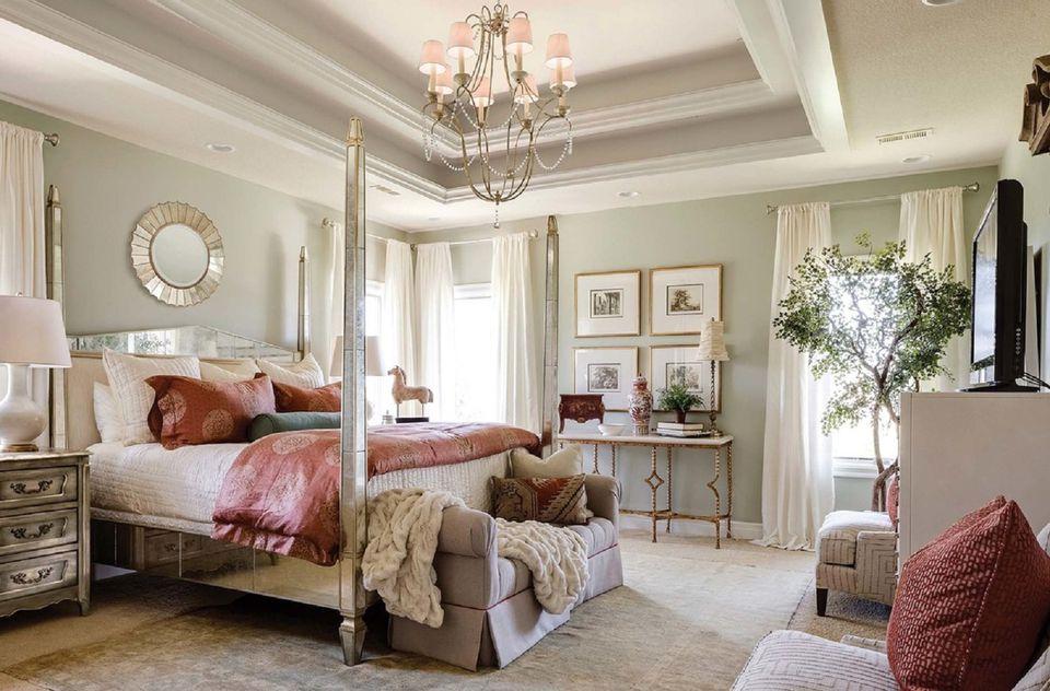 100 Stunning Master Bedroom Design Ideas and Photos on Master Bedroom Design Ideas  id=37906
