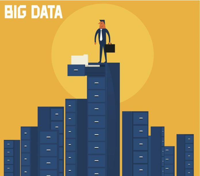 Who Uses Big Data and Why?