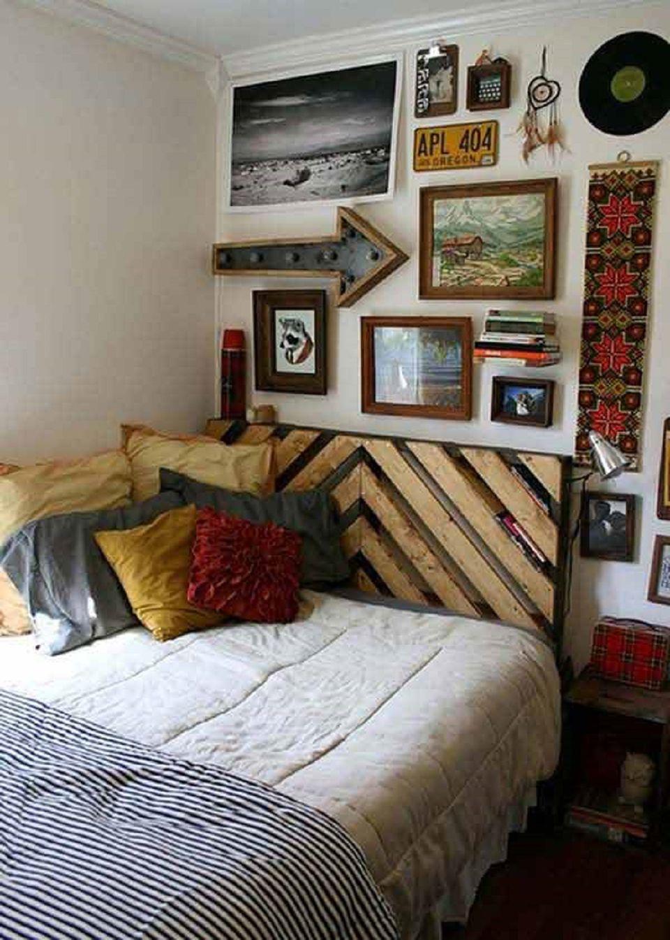 Beautiful Boho Bedroom Decorating Ideas and Photos on Boho Room Decor  id=27563
