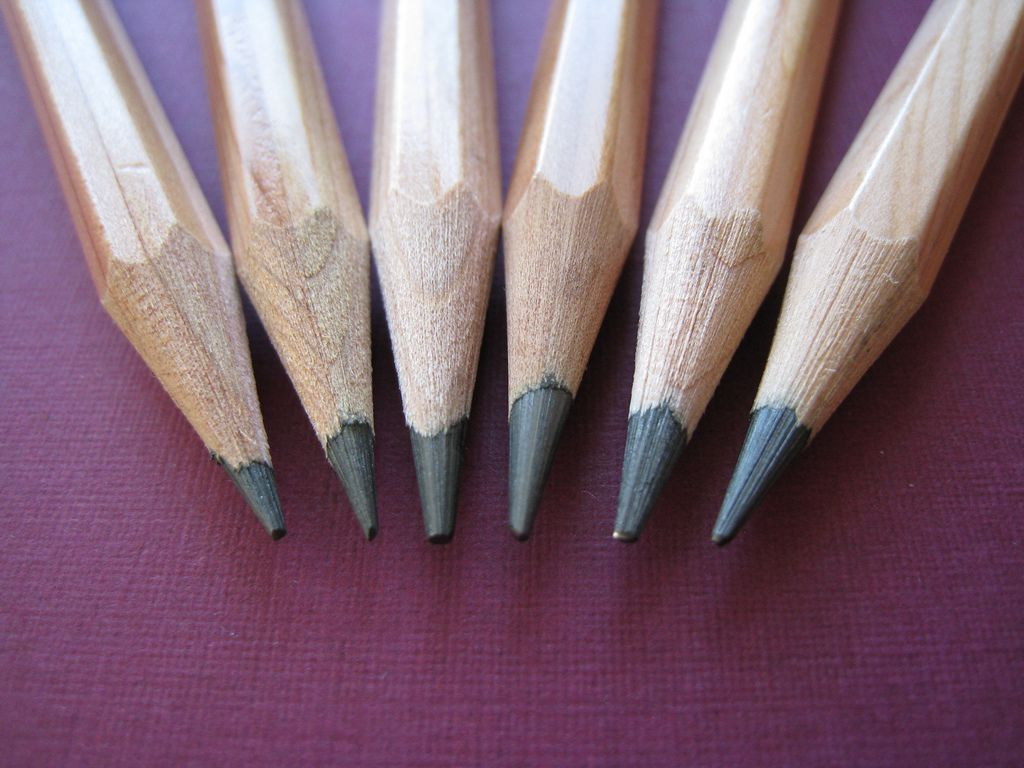 Which Graphite Pencil Is Best For Shading