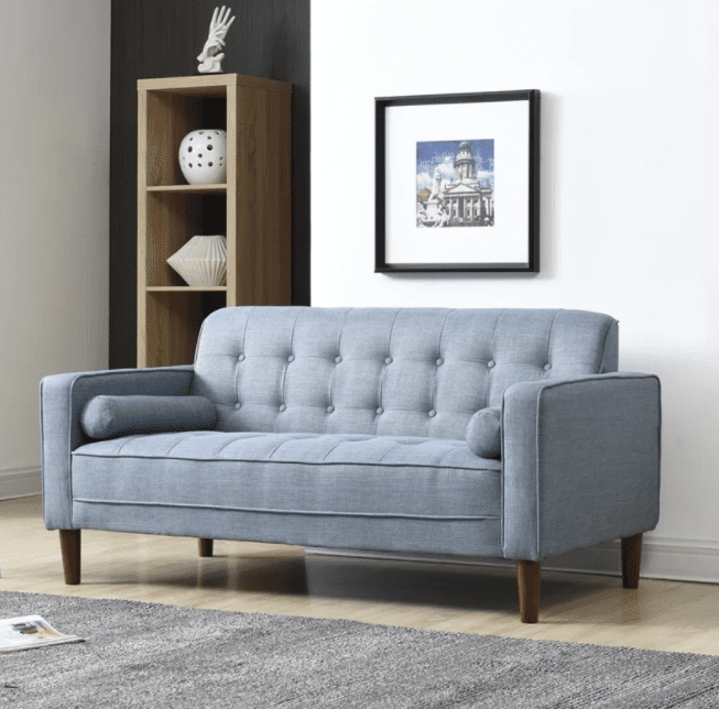 Small Couch And Chair Set