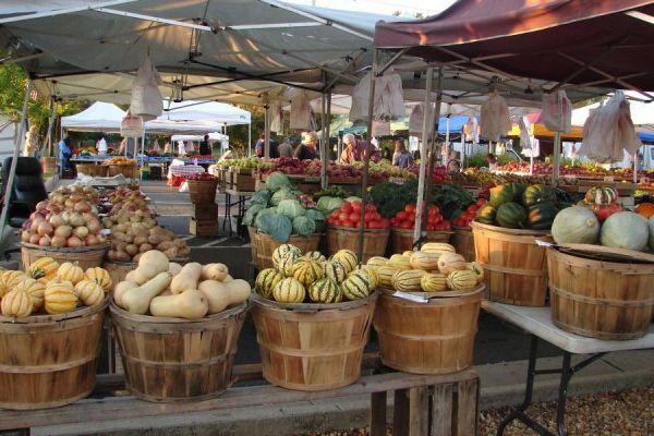 2017 Farmers Markets in Northern Virginia
