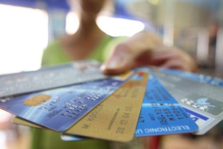 Credit card debt reduction