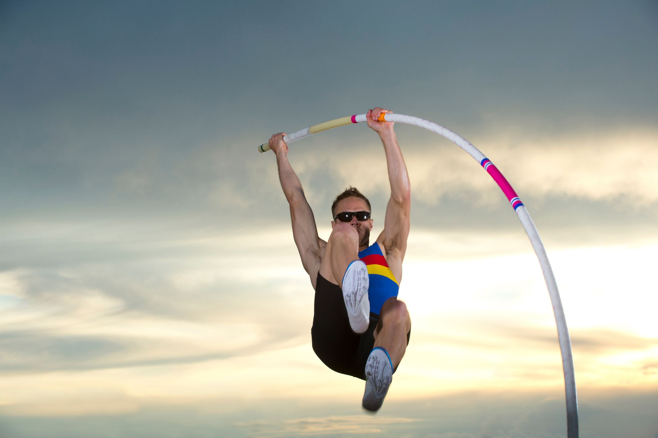 Rules For The Olympic Pole Vault Competition