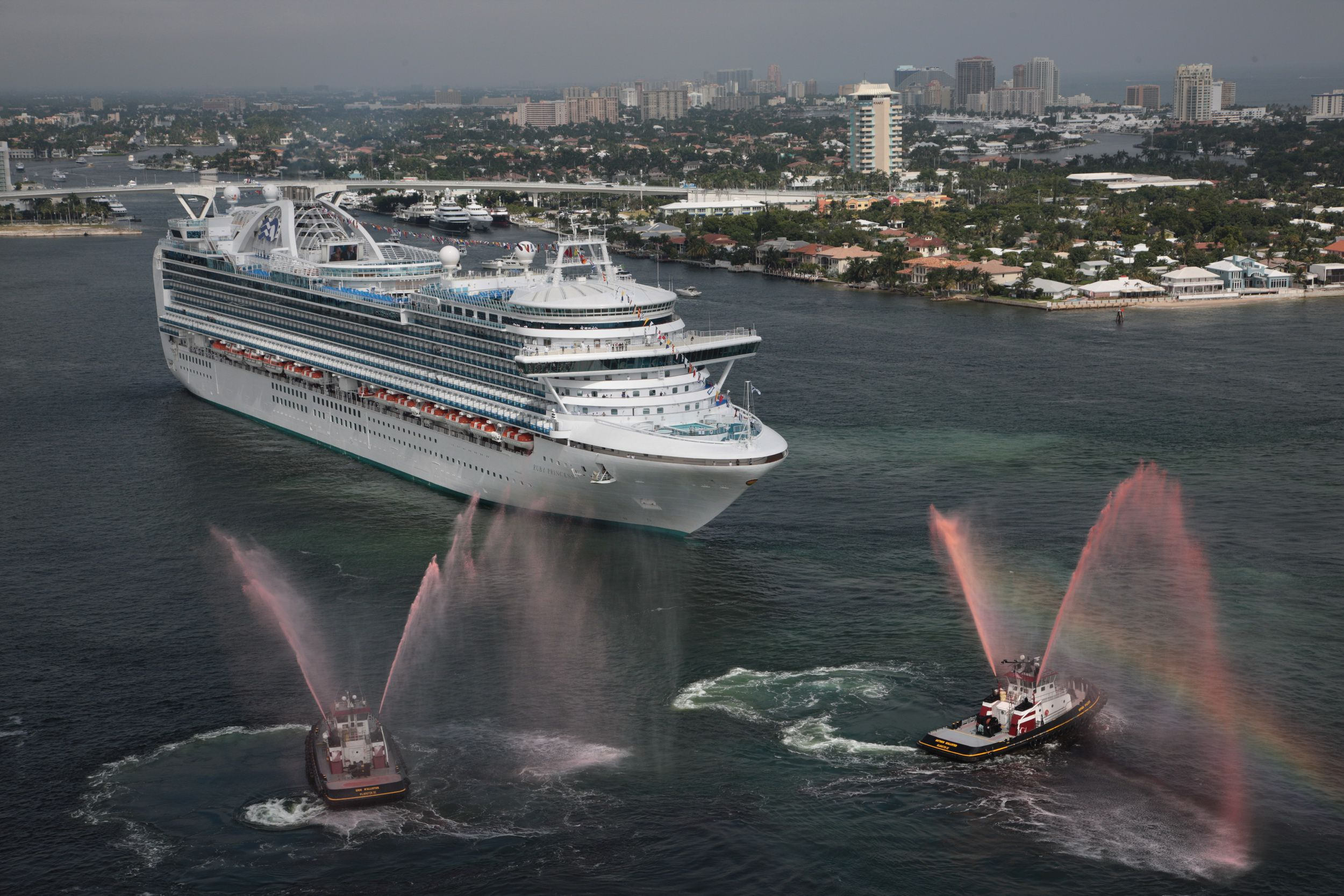 10 Questions To Answer When Planning A Cruise