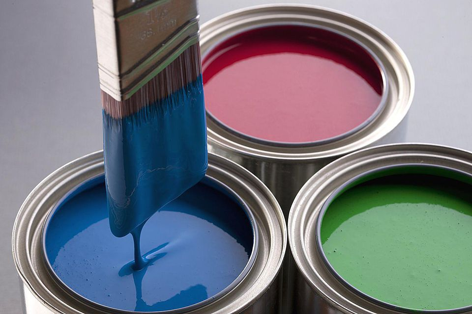 Best Birdhouse Colors and Painting Ideas on Painting Ideas For House  id=27958