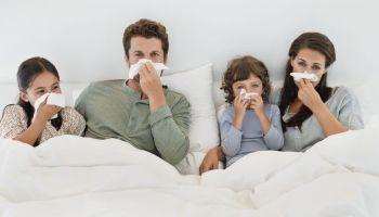 5 consejos para combatir la gripe
