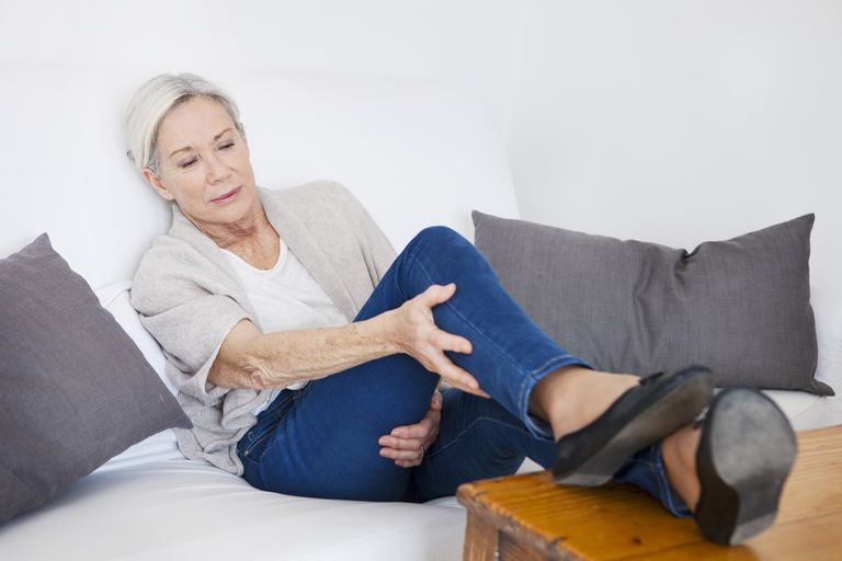 Primary Lateral Sclerosis (PLS) Symptoms And Treatment