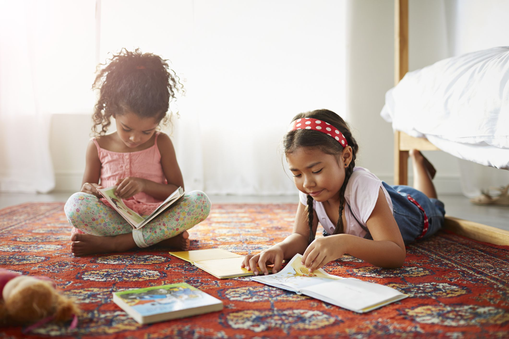 Summer Reading Programs And Book Clubs For Kids