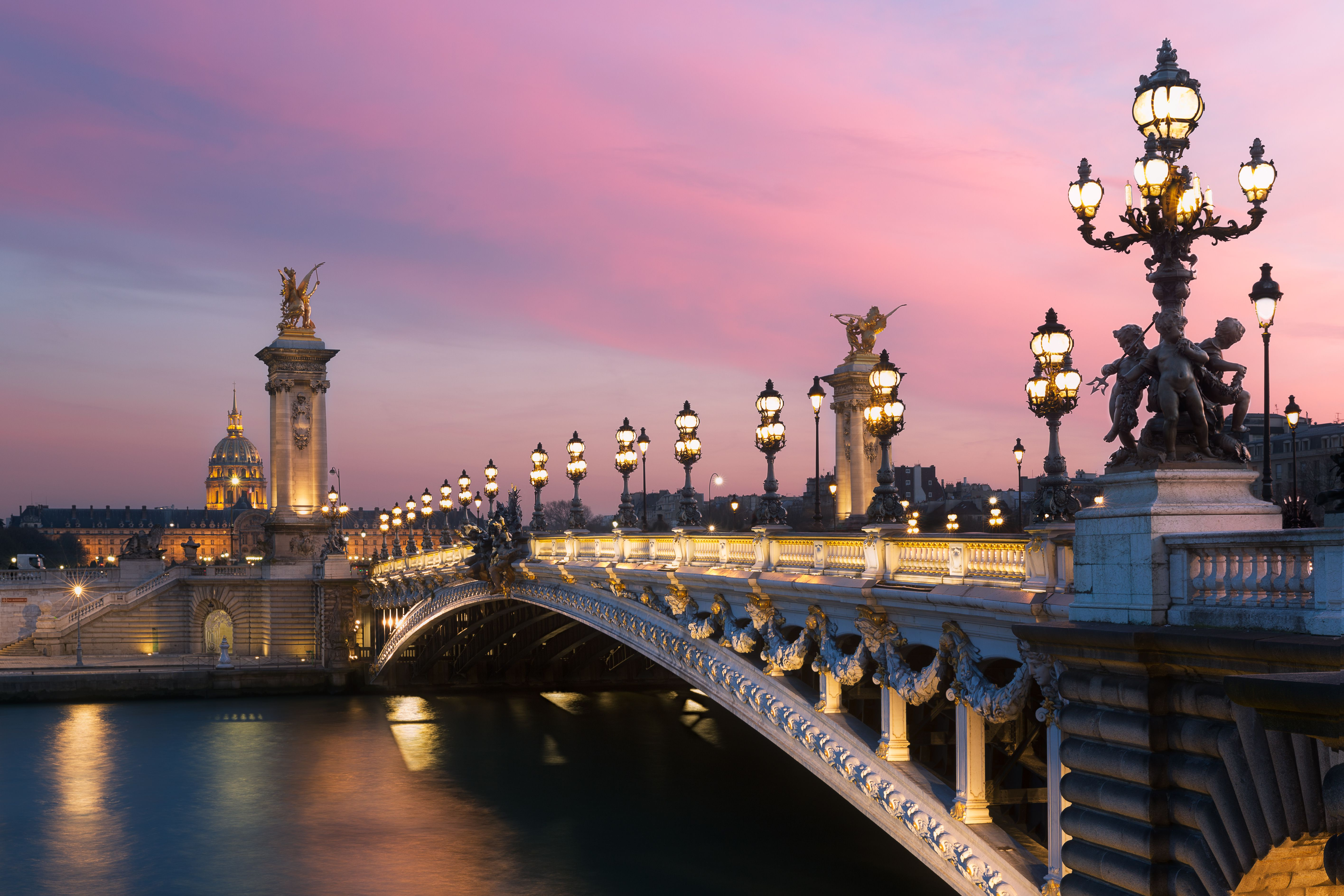 A Brief History Of Paris France