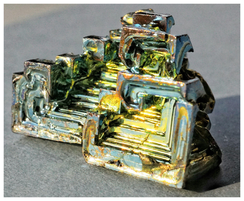 Bismuth Facts