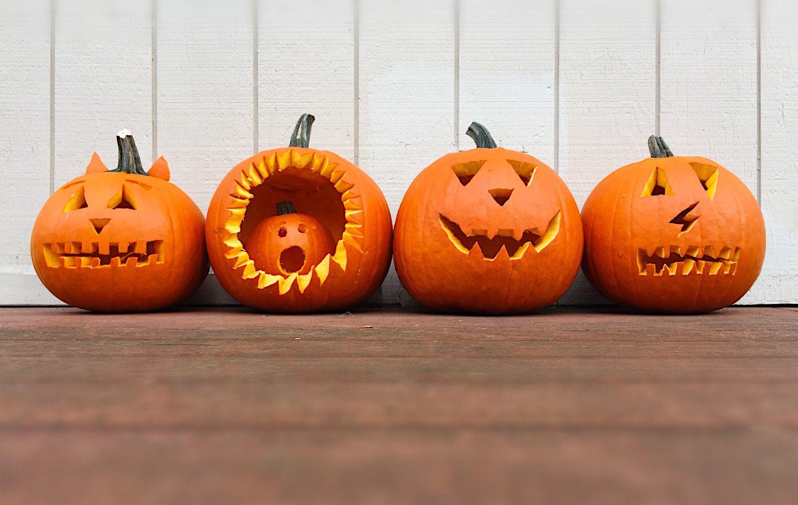 8 Tips To Keep Your Halloween Pumpkin Fresh