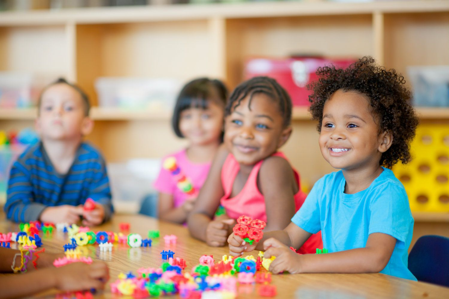 An Overview Of Early Childhood Education