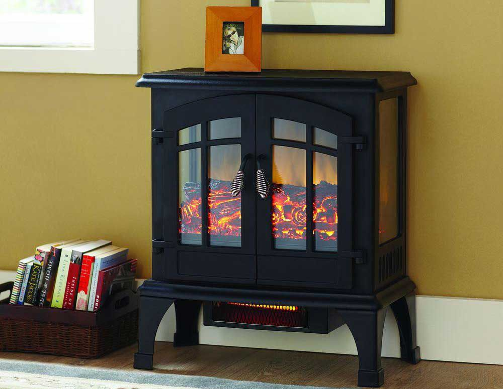 How To Choose An Infrared Space Heater