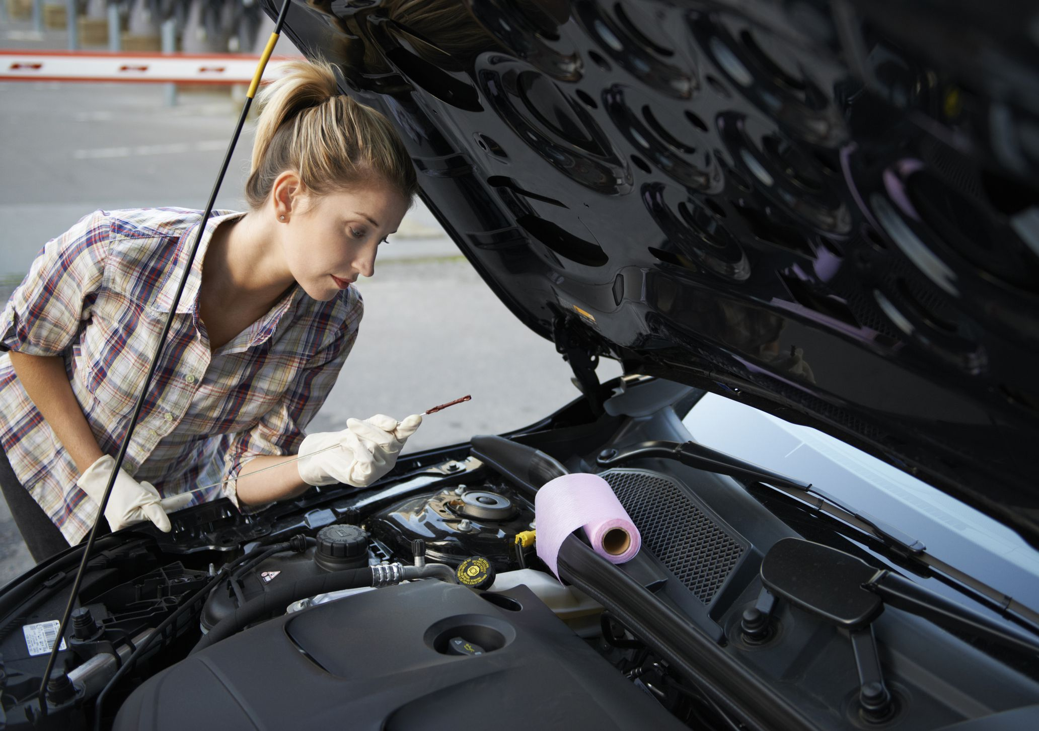 Learn The Basics Of Auto Repair