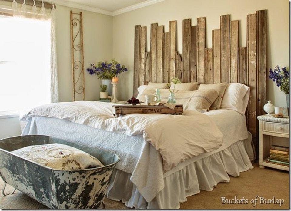 Farmhouse Style Bedroom Ideas on Bedroom Farmhouse Decor  id=27973