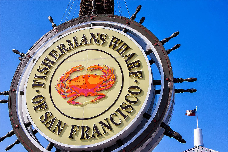 Restaurants San Francisco Wharf
