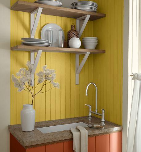 Kitchen color ideas