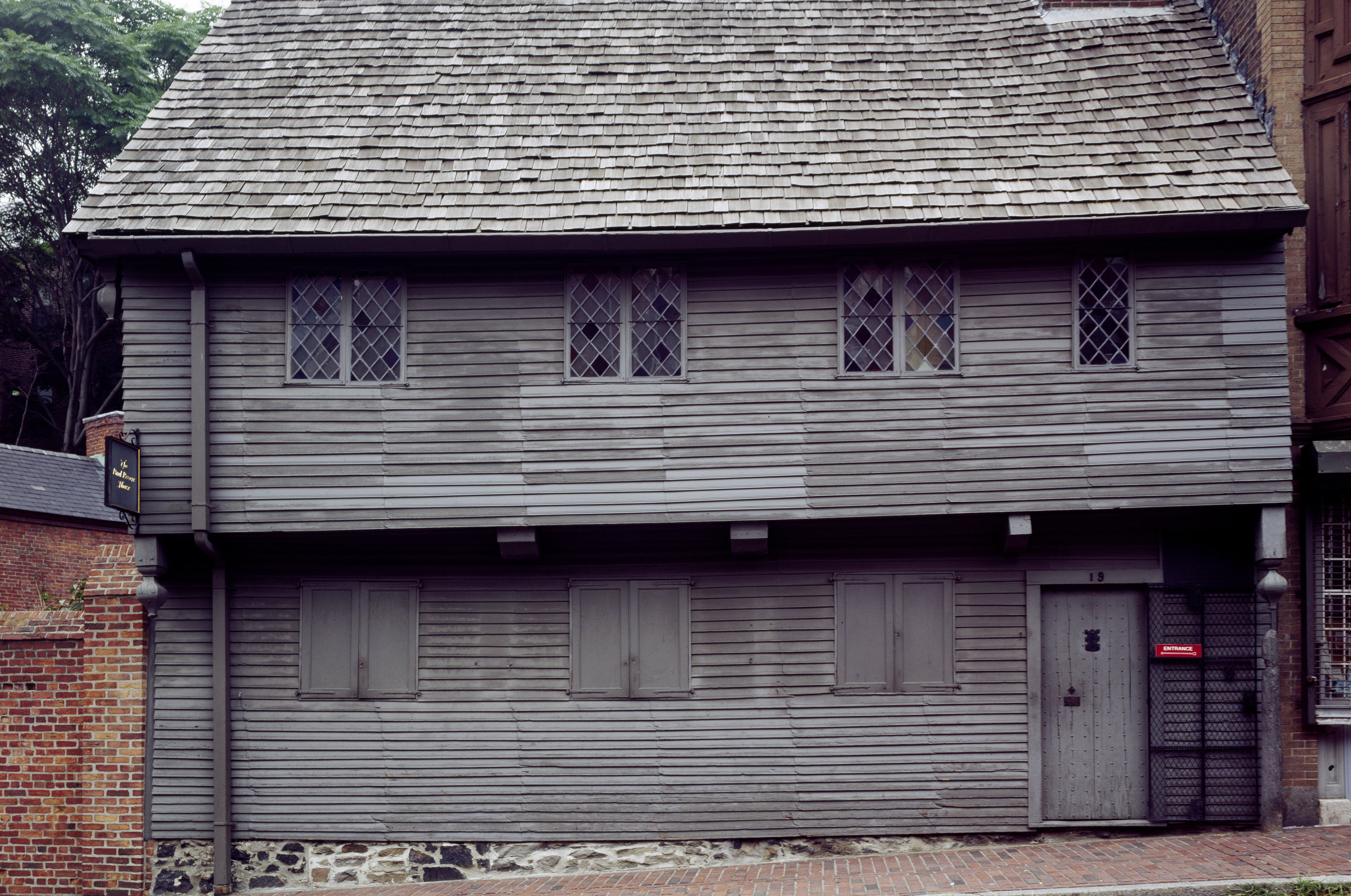 Colonial American House Styles Guide To