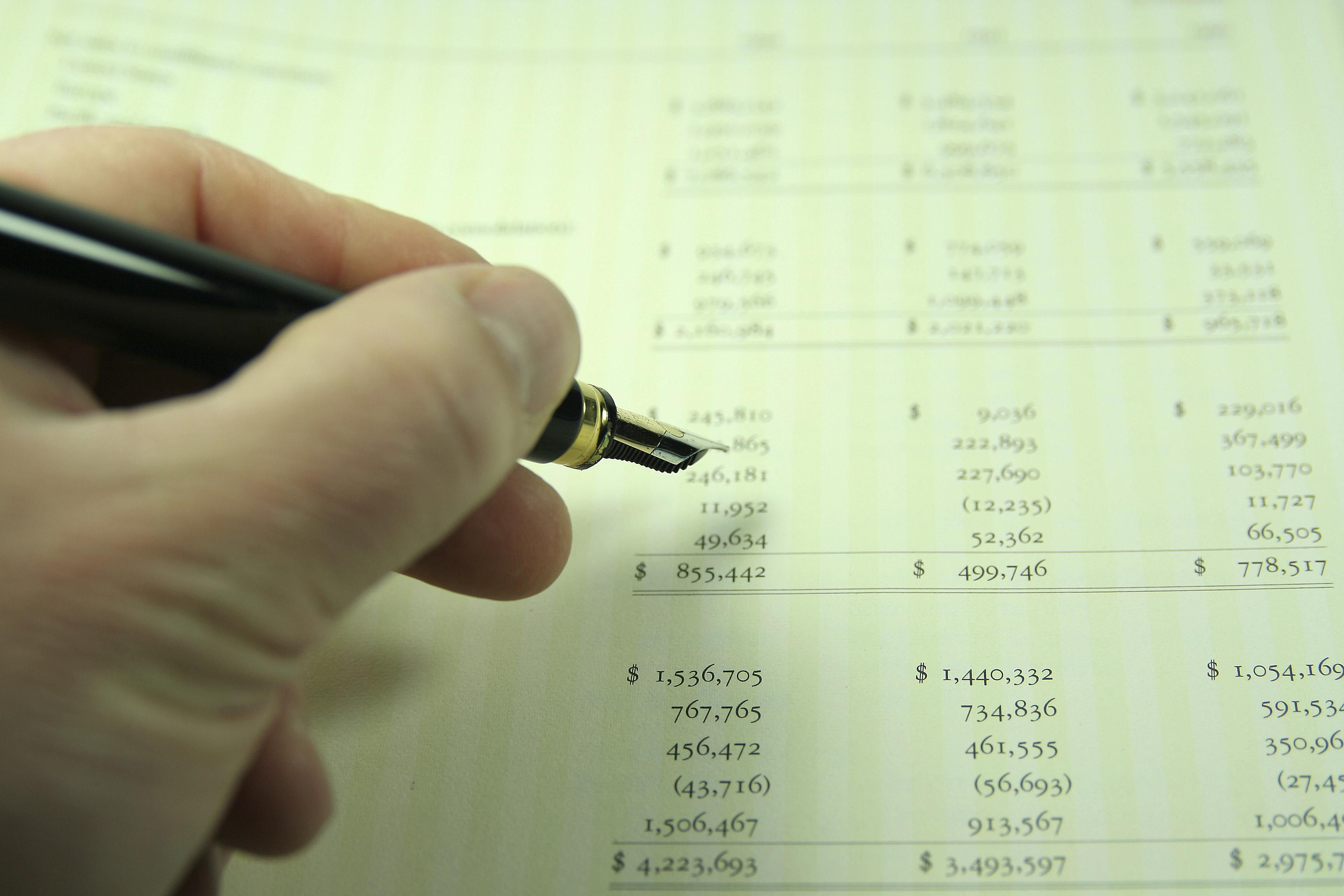 Calculating Working Capital On The Balance Sheet And Why