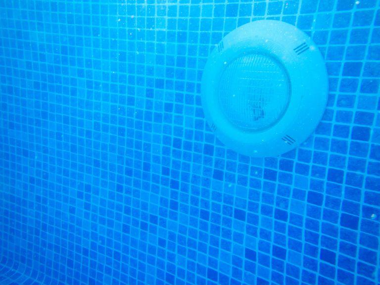 How To Repair Broken Swimming Pool Lights