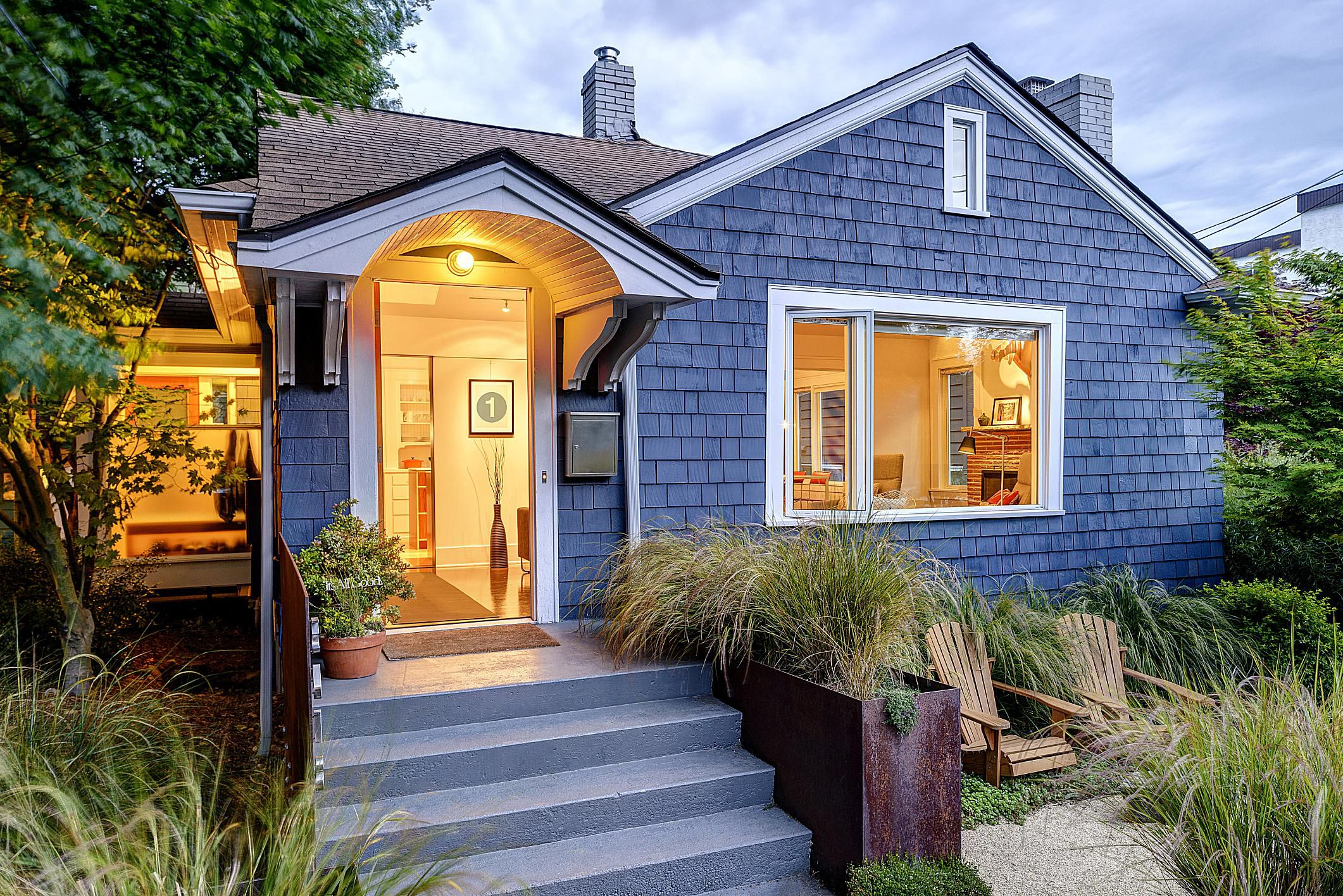 Painting Cedar Siding: Guide To Finishes, Primers, And Timing