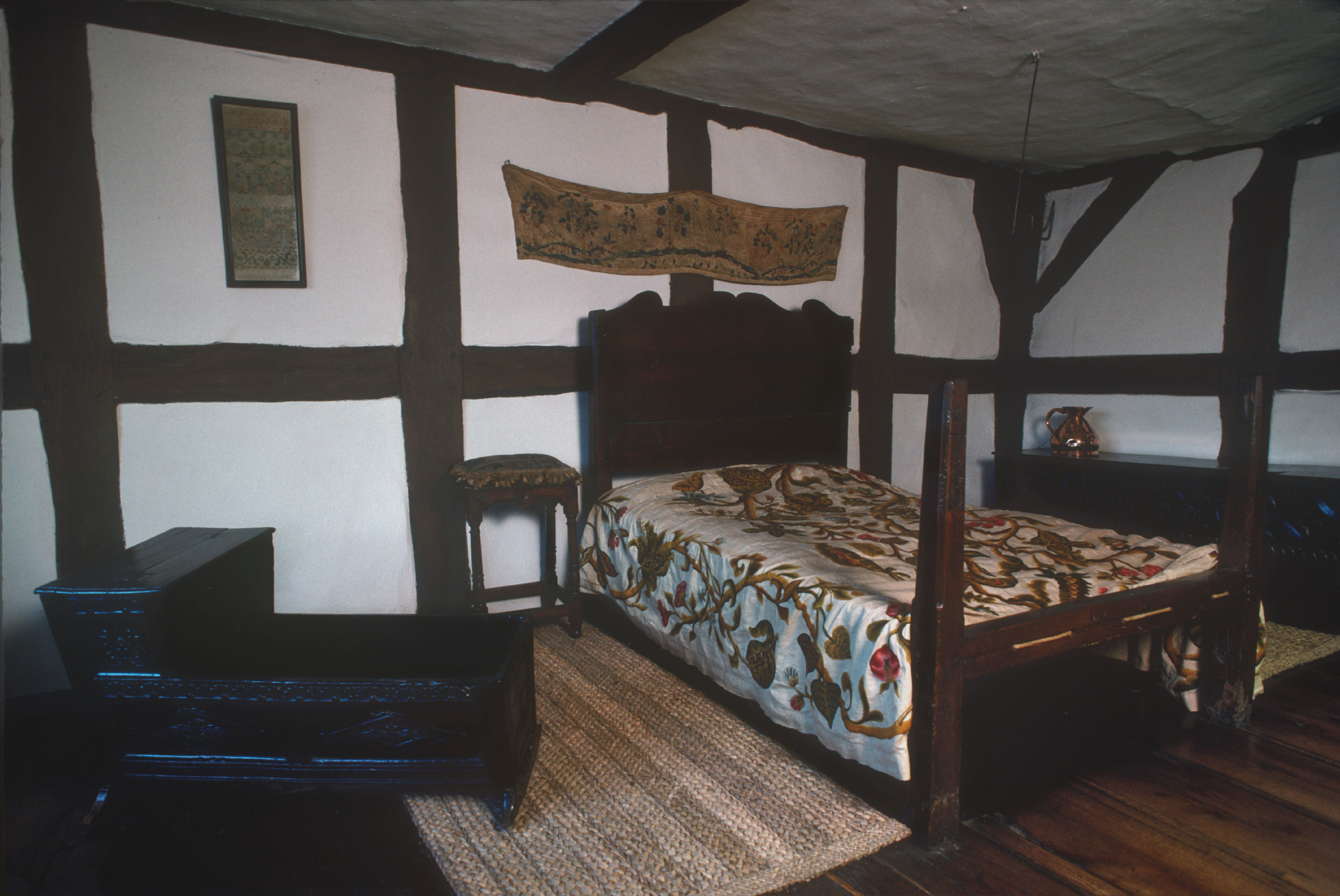 Learn About The Birth Place Of William Shakespeare