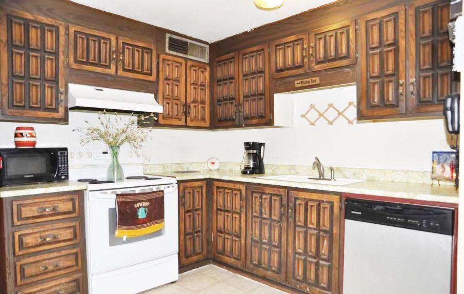 Small Kitchen Cupboard Ideas