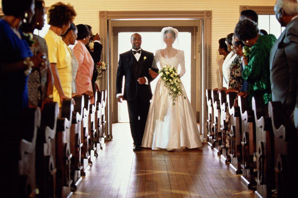 Order Wedding Ceremony Christian