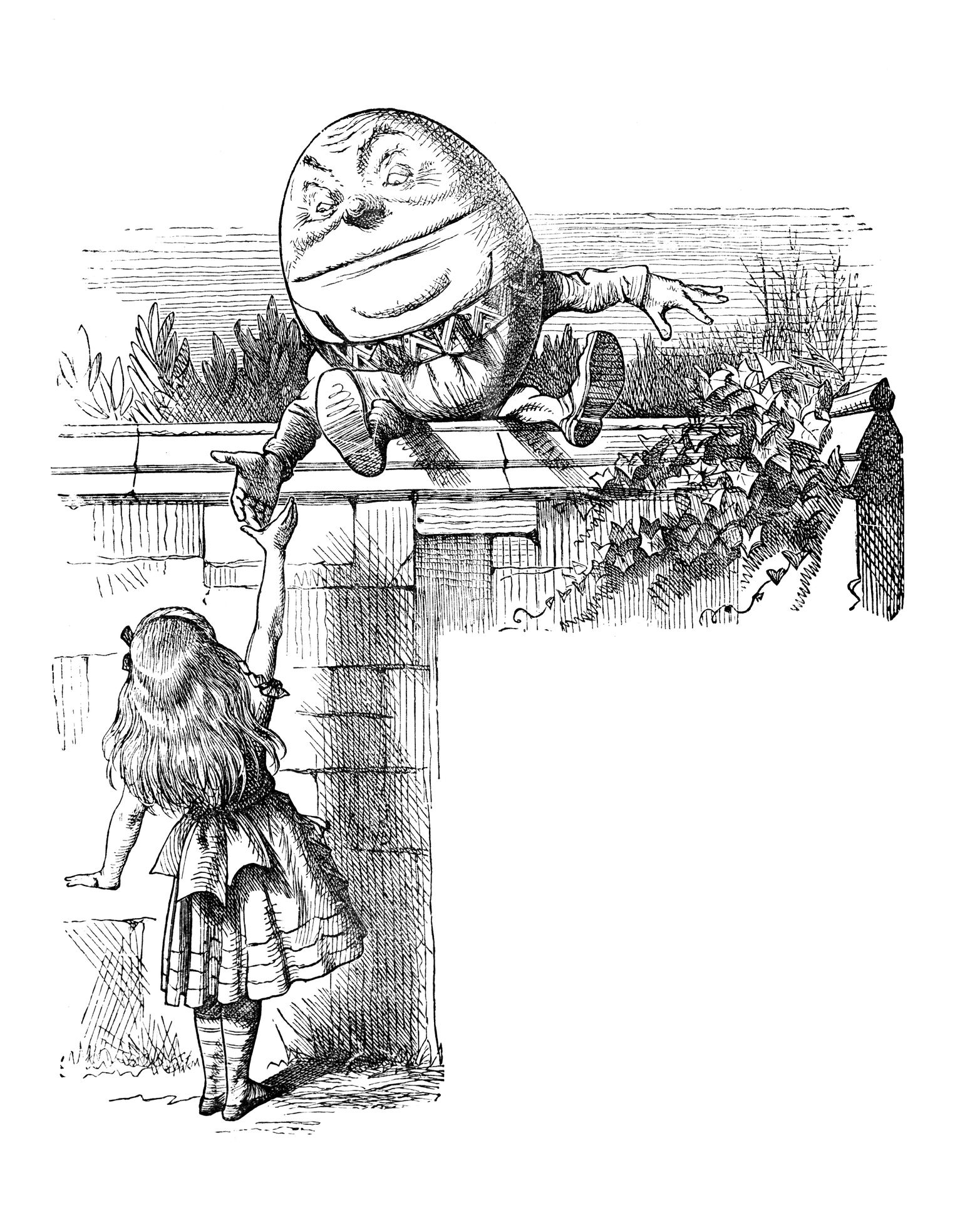 What Is A Humpty Dumpty Word Or Stipulative