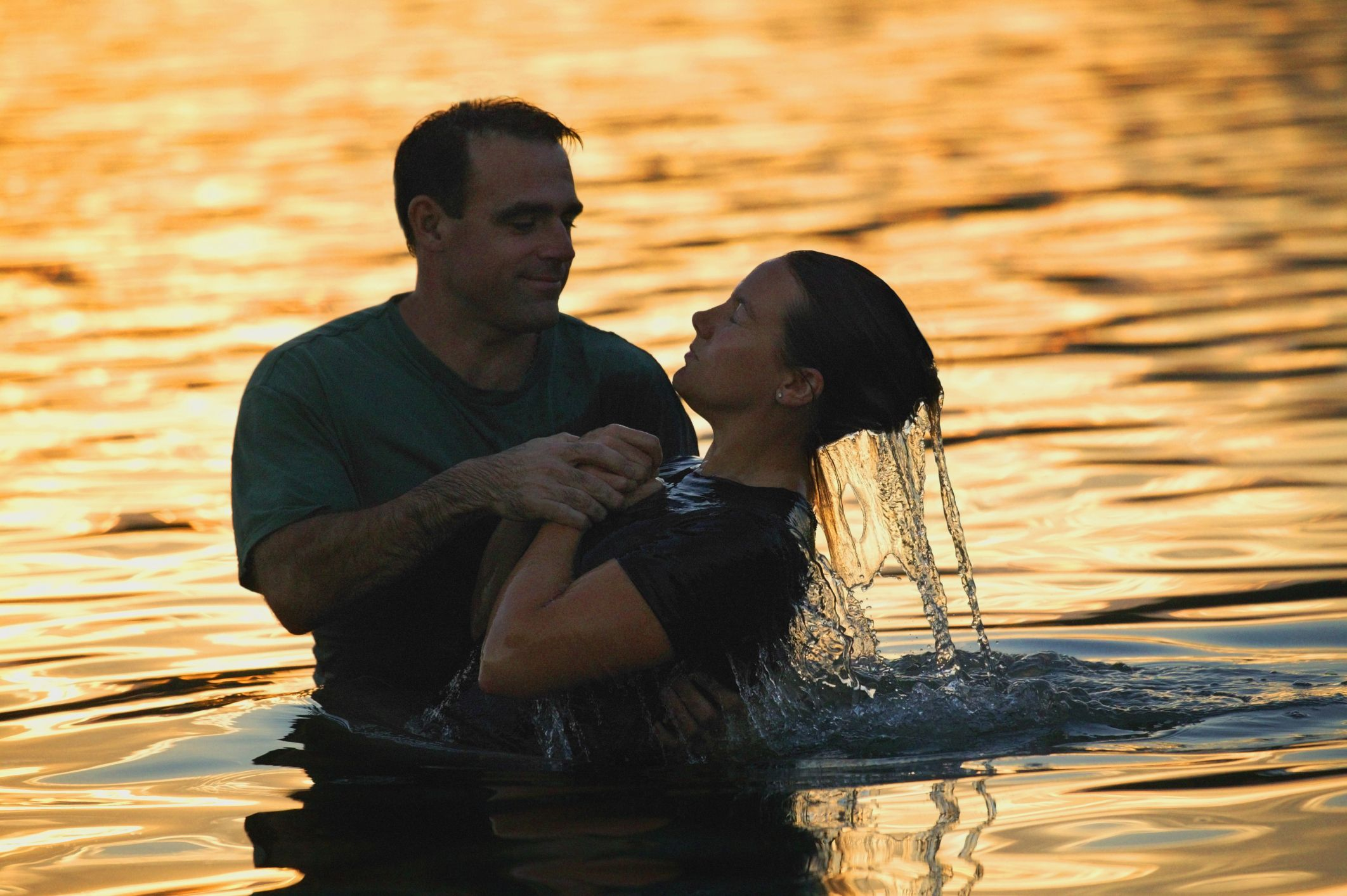 What Does Baptism Mean To Christians