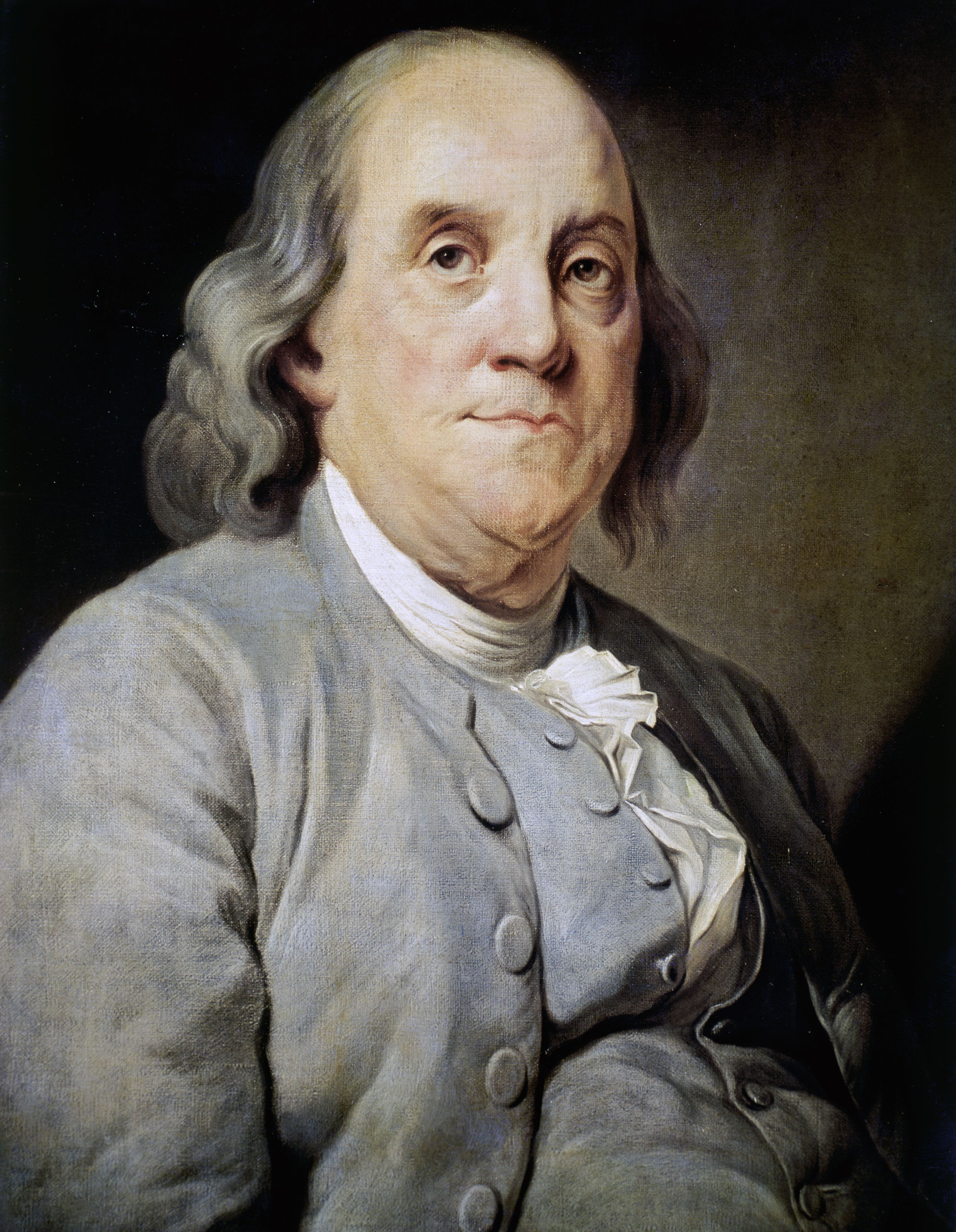 Benjamin Franklin On Church Amp State Why Religions Should